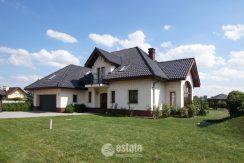 Dom na sprzedaż w Zębicach pod Wrocławiem ( gm. Siechnice )