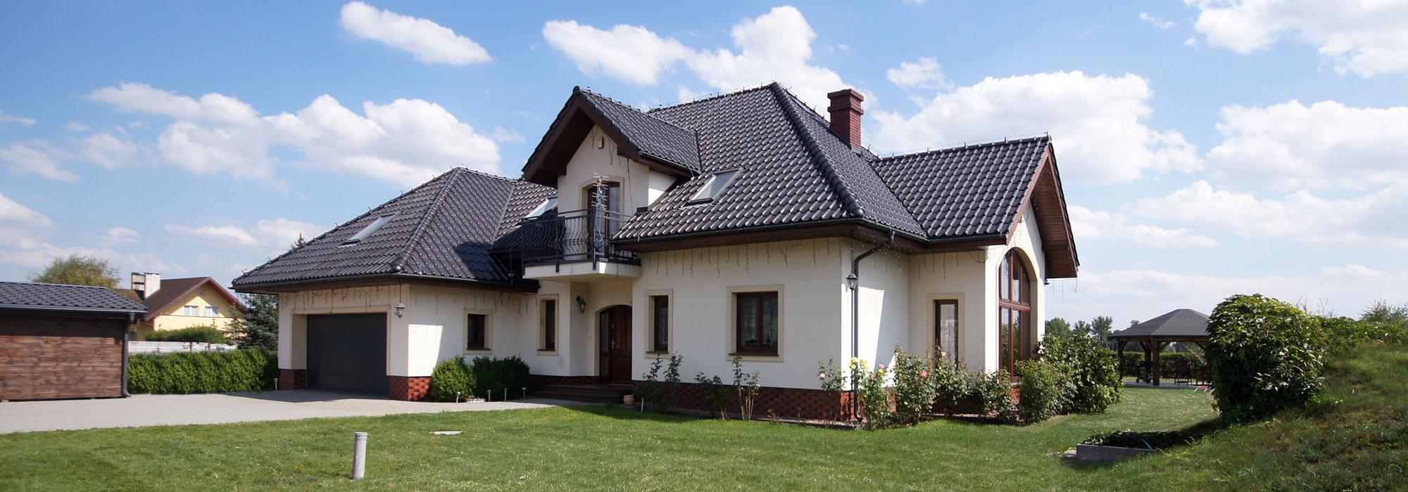 Dom na sprzedaż w Zębicach na południu Wrocławia