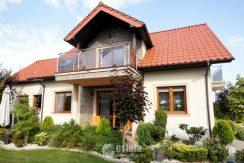 Rewelacyjny dom na sprzedaż w Krępicach