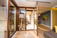 Luksusowy apartament na sprzedaż na Biskupinie